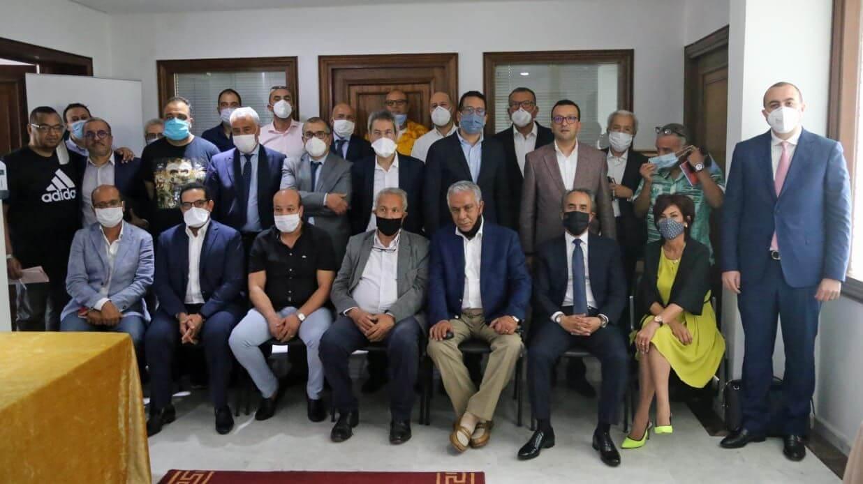 """""""جمعية الناشرين"""" تستنكر هجوم محمد زيان على الصحافيين المغاربة"""