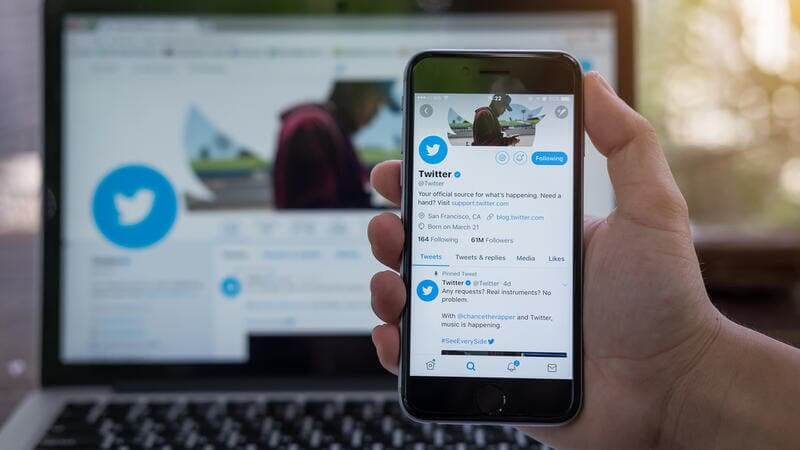 تزايد شعبية تويتر في الوطن العربي
