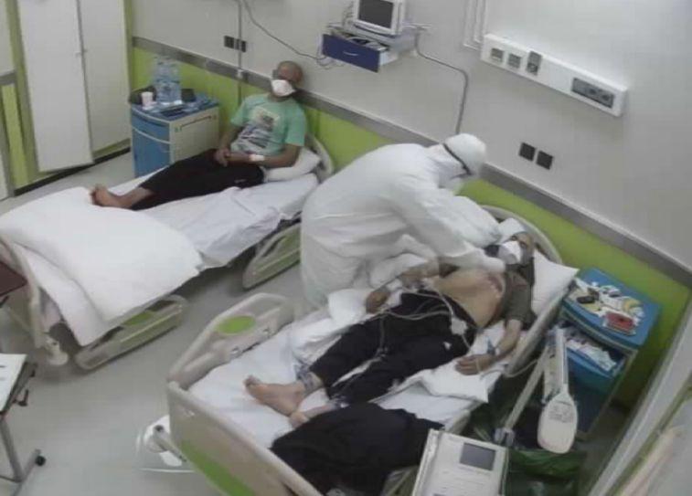كورونا المغرب.. 15 ألفا و698 مصاب بكورونا منهم 767 حالة حرجة