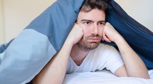 مشكلات لدى الرجل قد تكون من أعراض حالة خطيرة
