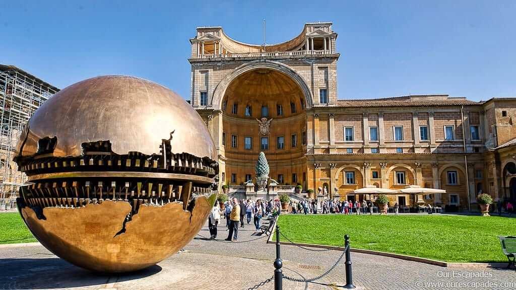 متاحف الفاتيكان تنهي أطول إغلاق منذ الحرب العالمية الثانية