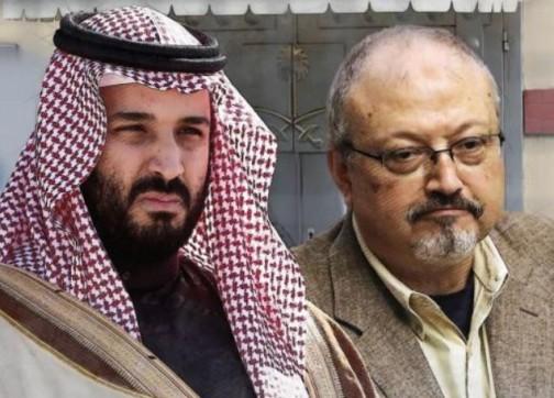 """اغتيال خاشقجي..مطالب لـ""""معاقبة"""" ولي العهد السعودي """"من دون تأخير"""""""