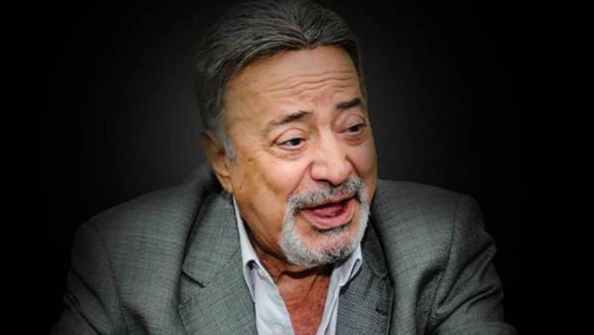وفاة الفنان يوسف شعبان عن عمر 90 عاما متأثرا بفيروس كورونا