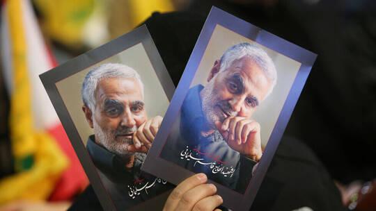 إيران تكشف عن القنبلة التي استخدمت في اغتيال سليماني