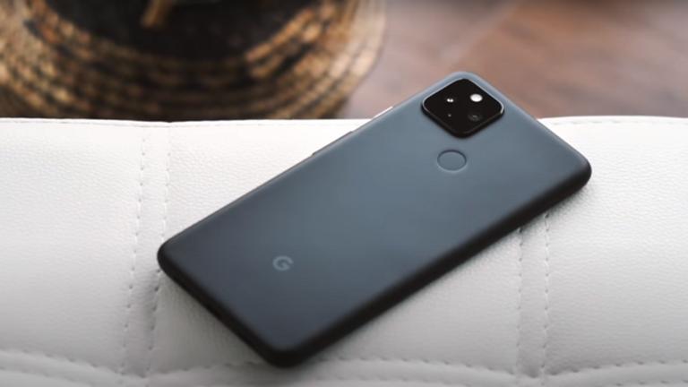 غوغل تطور جيلا جديدا من الهواتف الذكية