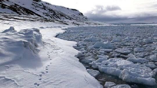 """اكتشاف """"قنبلة"""" مناخية كارثية في القطب الشمالي"""