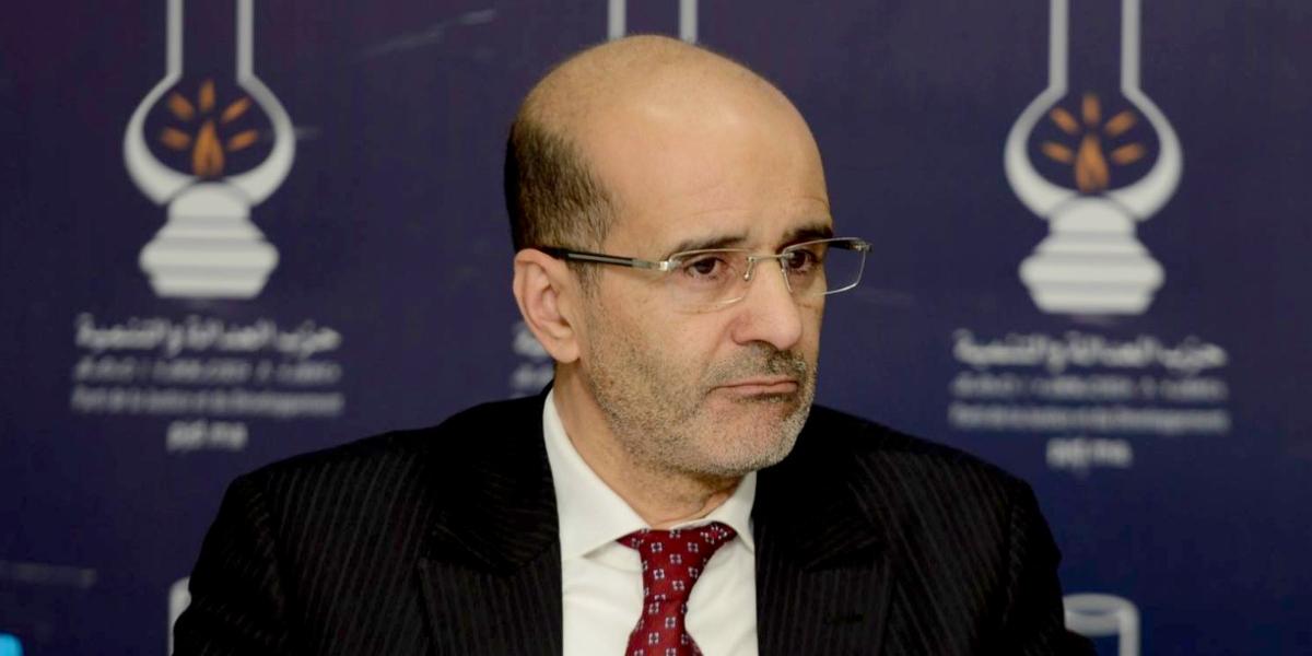 إخوان العثماني يرفضون استقالة الأزمي
