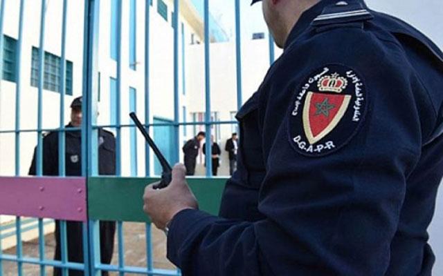 """مندوبية السجون تكشف الحالة الصحية لمعتقلي """"حراك الريف"""""""