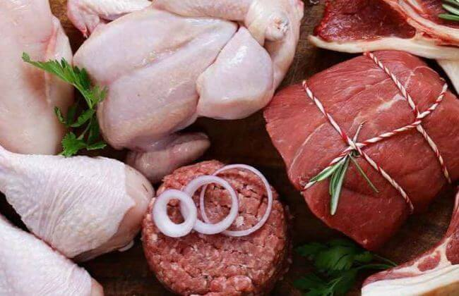 دراسة تكشف مخاطر تناول اللحوم والدواجن 3 مرات أسبوعيا
