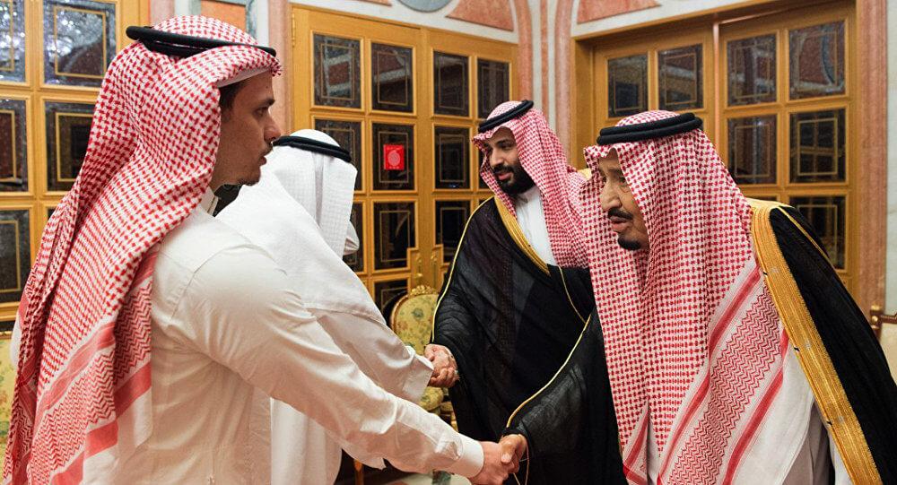 بندر بن سلطان.. تقرير  CIA مجرد استنتاج لا اساس له من الصحة..!