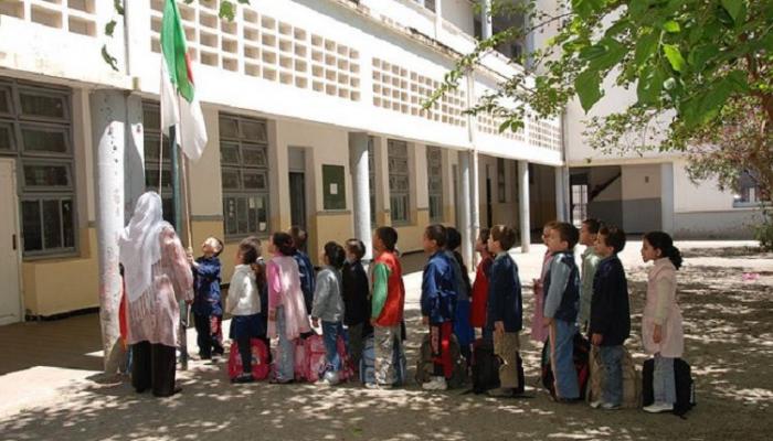 إضراب وطني يشل المدارس الابتدائية الأربعاء المقبل بالجزائر