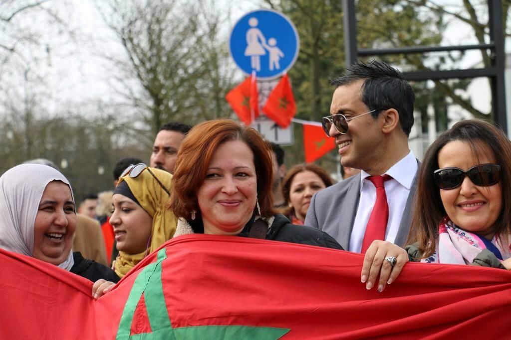مغربية تنسحب من حزب ألماني ردا على وصف المغرب بالمستعمر