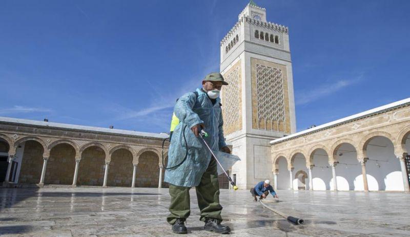 هل ستفتح المساجد ابوابها لصلاة التراويح هذا العام...؟