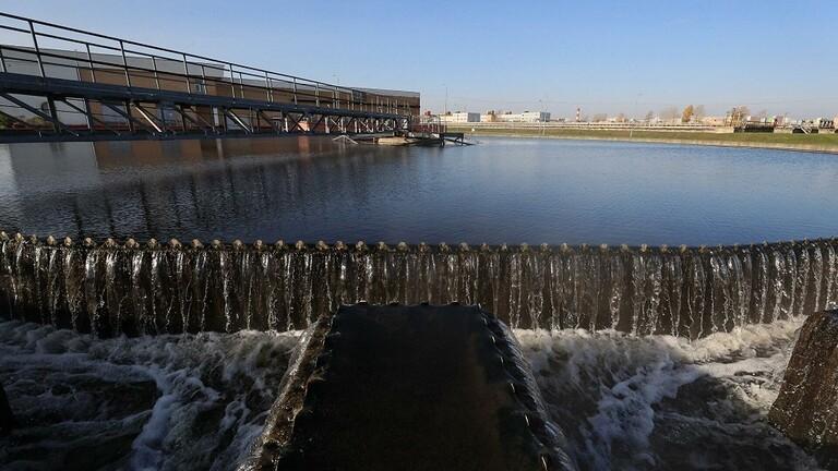 """تنقية مياه الصرف الصناعية بطريقة """"الغليان البارد"""""""