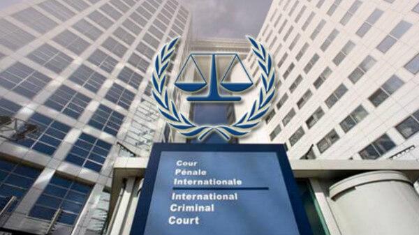 الجنائية الدولية تفتح تحقيقا في جرائم الإحتلال بالأراضي الفلسطينية