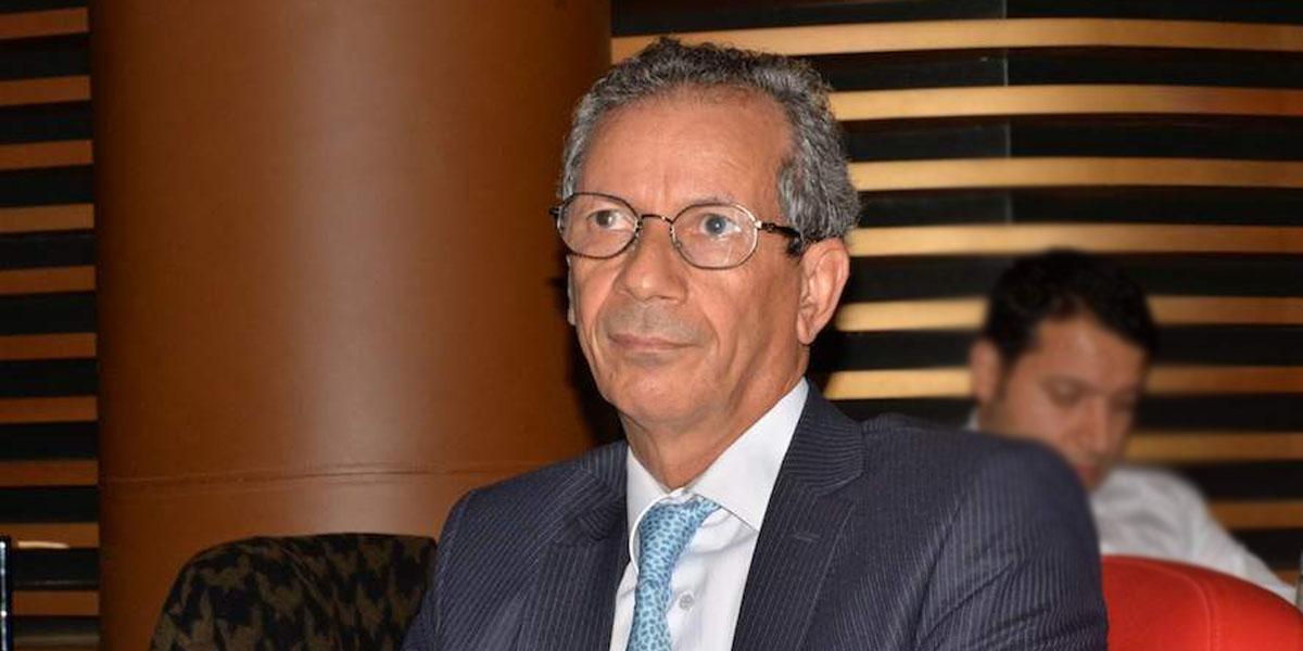 تعيين أحمد رحو  رئيسا جديدا لمجلس المنافسة..