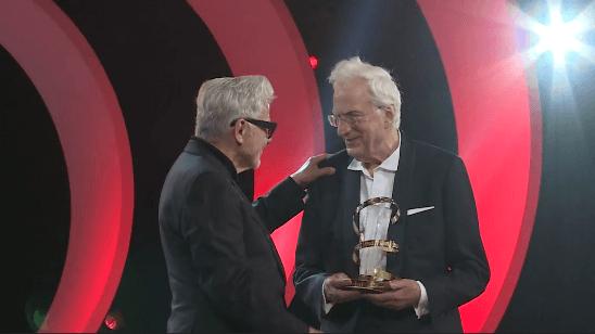 وفاة  المخرج الفرنسي الشهير برتران تافيرنييه