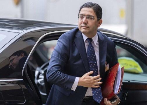 """الخارجية المغربية تبرر تعليقها للعلاقات مع ألمانيا وتصفه بـ """"التحذير"""""""