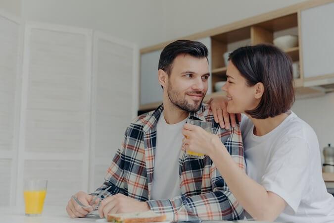 4 عادات سيئة تخلّصي منها لتجديد وتحسين زواجك