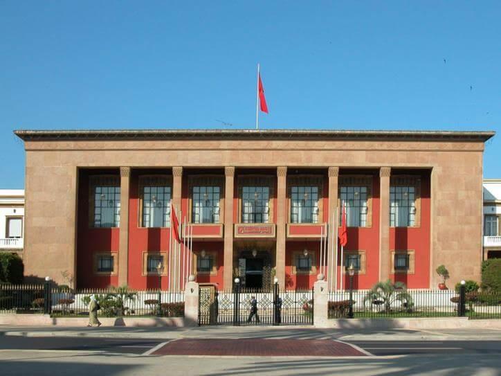 مجلس النواب يفتتح يوم الثلاثاء 2 مارس دورة استثنائية