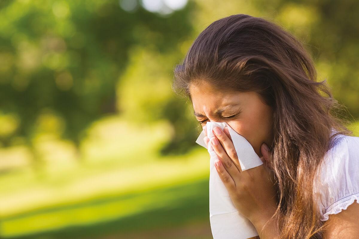 الحساسية الموسمية وكيفية الوقاية منها