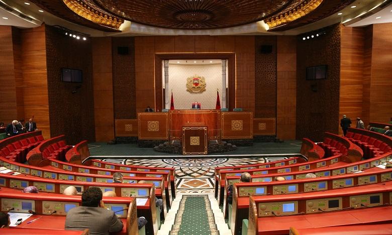 مجلس المستشارين يعقد جلسة تشريعية للدراسة والتصويت على النصوص الجاهزة