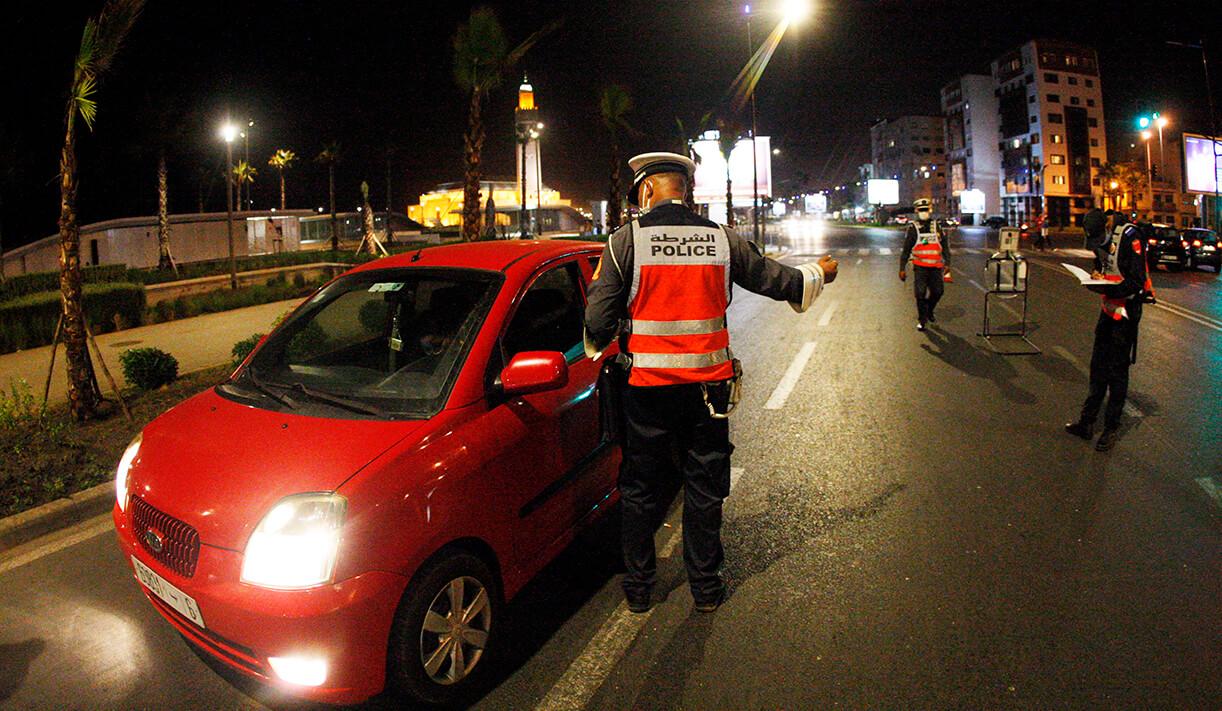 هذه مبررات وزارة الصحة لحظر التنقل الليلي خلال رمضان بالمغرب