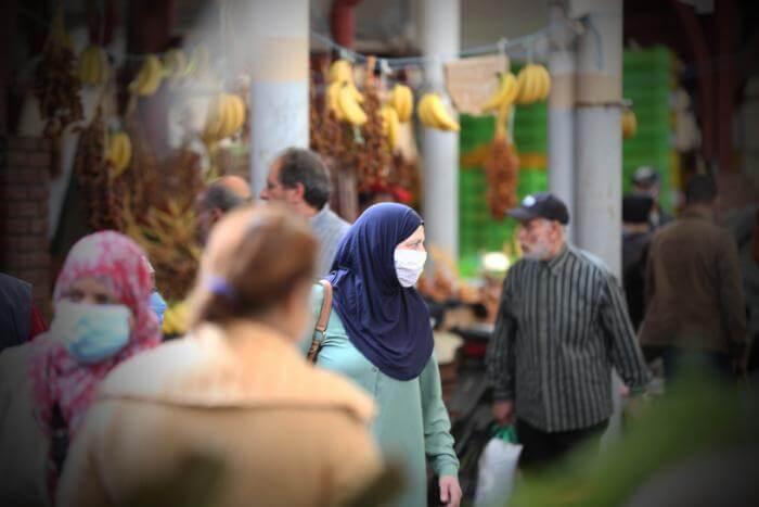 """منظمة الصحة العالمية تحذر من """"التجمعات الدينية"""" مع اقتراب شهر رمضان"""