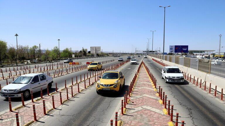 السعودية.. منع استيراد السيارات المستعملة
