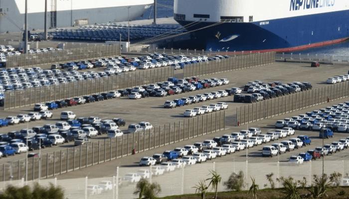 صادرات المغرب من السيارات تتجاوز 15 مليار درهم