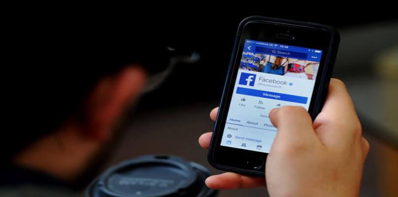 تسريب بيانات أكثر من 18 مليون حساب مغربي على الفايسبوك