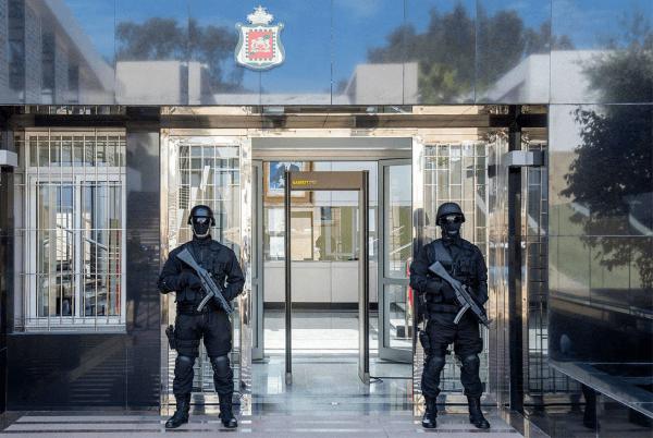 معلومات استخباراتية مغربية تساعد فرنسا في إحباط خطر إرهابي وشيك