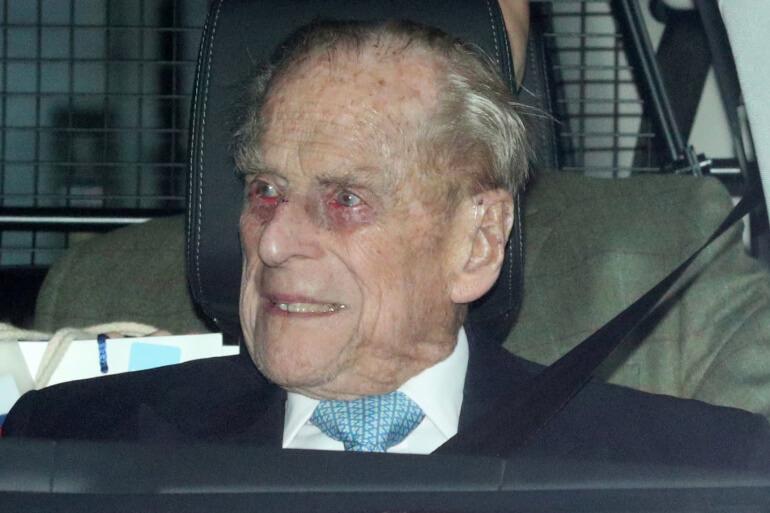 وفاة الأمير فيليب زوج الملكة البريطانية إليزابيث الثانية عن 99 عاما