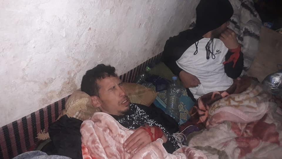 تنظيم تونسي يراسل السفارة المغربية للاحتجاج على أوضاع معطلين مضربين عن الطعام بفاس