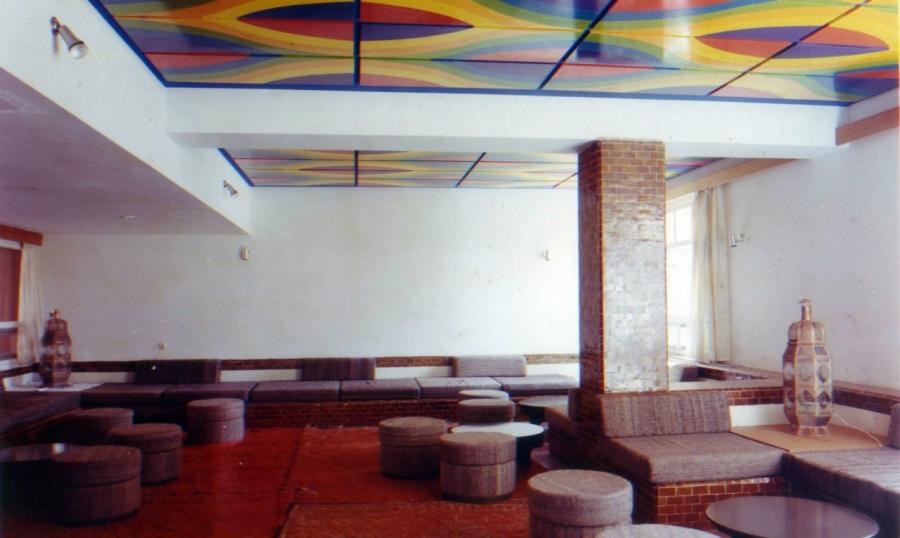 وزارة الثقافة تصنف لوحتين جداريتين للمليحي بمراكش تراثا وطنيا