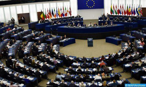 استقبال إسبانيا  إبراهيم غالي يثير الجدل في البرلمان الأوروبي