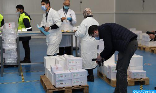 """منظمة الصحة العالمية تكشف عن """"اختلال صادم"""" في التوزيع العالمي لقاحات كوفيد-19"""