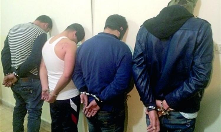 أمن الدار البيضاء يحرر محاسبا من الاختطاف ويوقف المختطفين