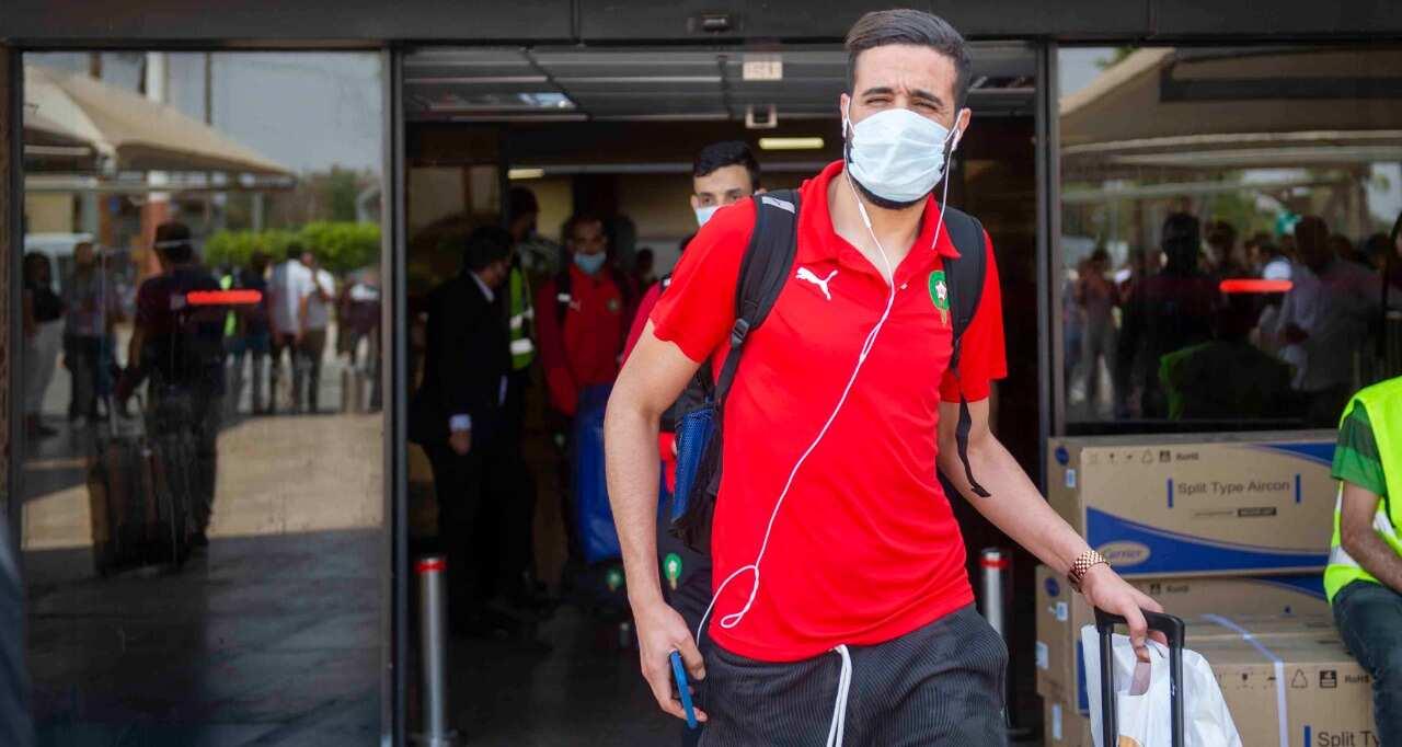 """أبطال العرب لـ""""فوت صال"""" يعودون إلى المغرب"""