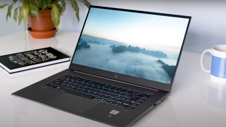 حاسب جديد من HP للمبرمجين ومحبي الأداء المميّز