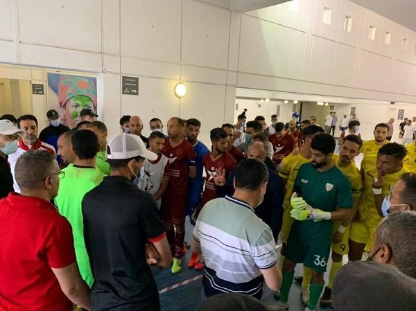 عاجل: الكوكب المراكشي يقرر عدم لعب مباراة الاتحاد الزموري للخميسات
