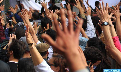 موجة من الاستنكار والتنديد بالمساس بالحريات بالجزائر