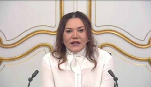 الأميرة للا حسناء تشارك عبر رسالة فيديو في أشغال المؤتمر العالمي لليونسكو