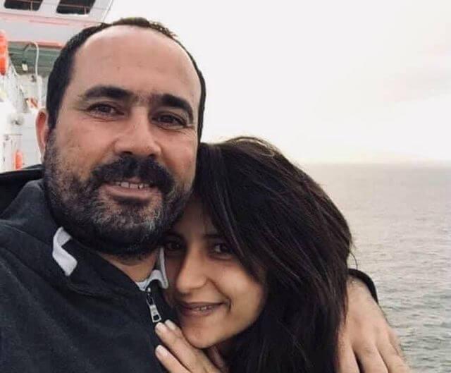 زوجة الريسوني: تصريح مجلس حقوق الإنسان يكذب بلاغات التامك
