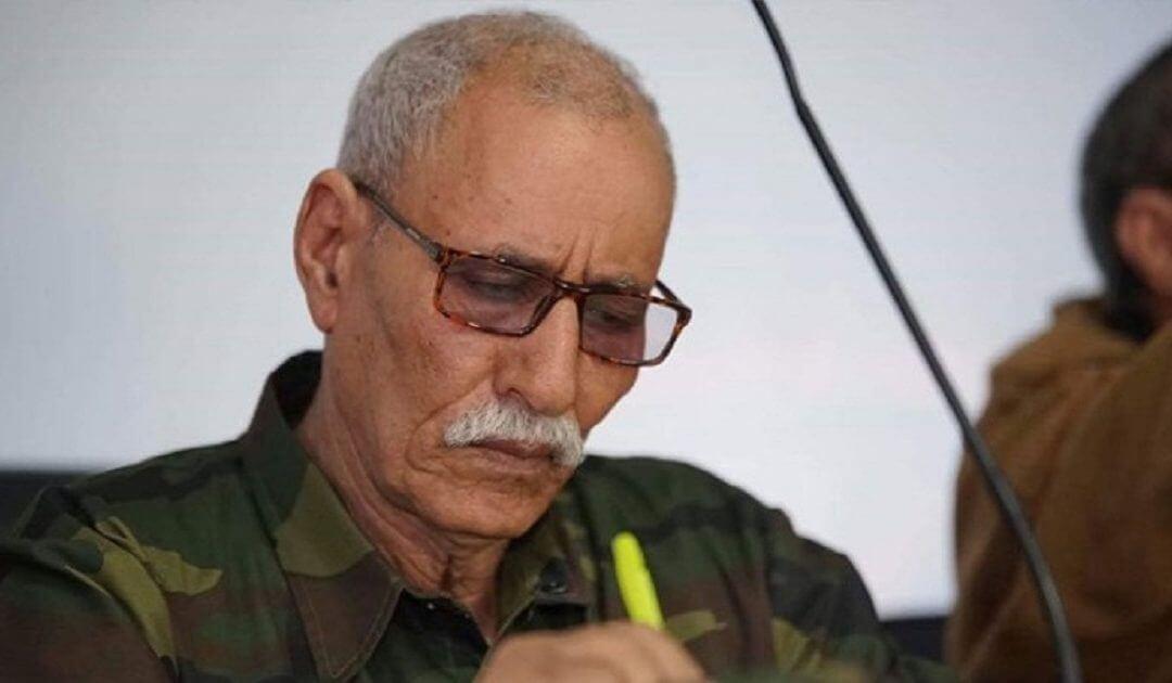 الخارجية الإسبانية تنفي فتح ملف زعيم البوليزاريو لذيها