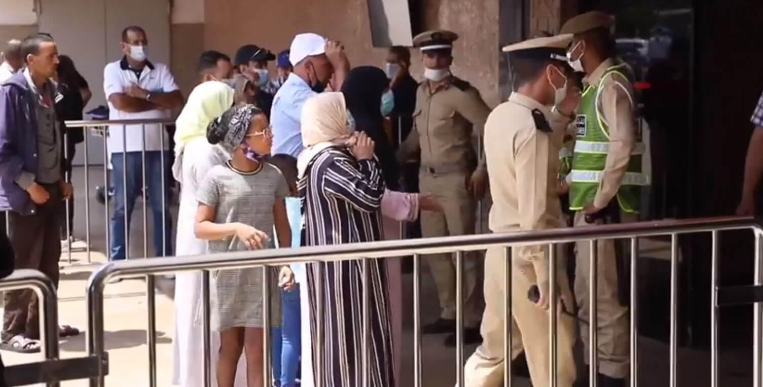 """الدار البيضاء.. منع مغاربة الخليج من مغادرة المطار بسبب """"الحجر الصحي"""""""