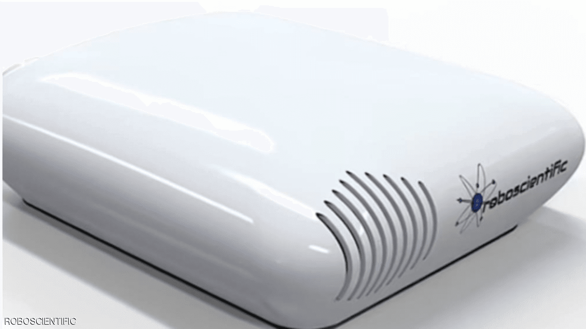 """اختراع ثوري.. جهاز يكشف """"رائحة كورونا"""" بدقة متناهية"""