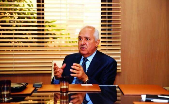 عاجل: وفاة والدة أنس الصفريوي الرئيس المدير العام لمجموعة الضحى