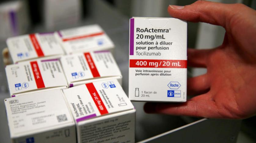 الاتحاد الأوروبي يكشف عن خمسة أدوية محتملة لعلاج المصابين بفيروس كورونا