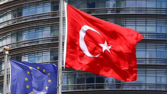 المحكمة الأوروبية لحقوق الإنسان تدين تركيا لاحتجازها قاضيا